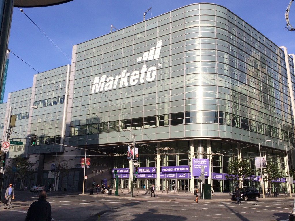 Marketo announces new features at customer summit 2014